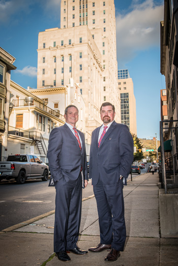 Dautrich & O'Brien Law Offices, P.C.